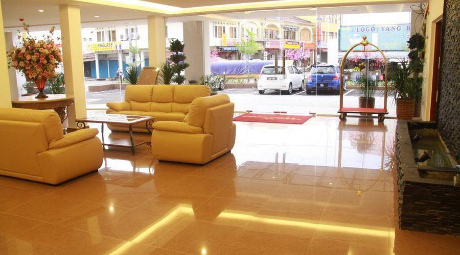 Prima Hotel Melaka-39 of 45 photos