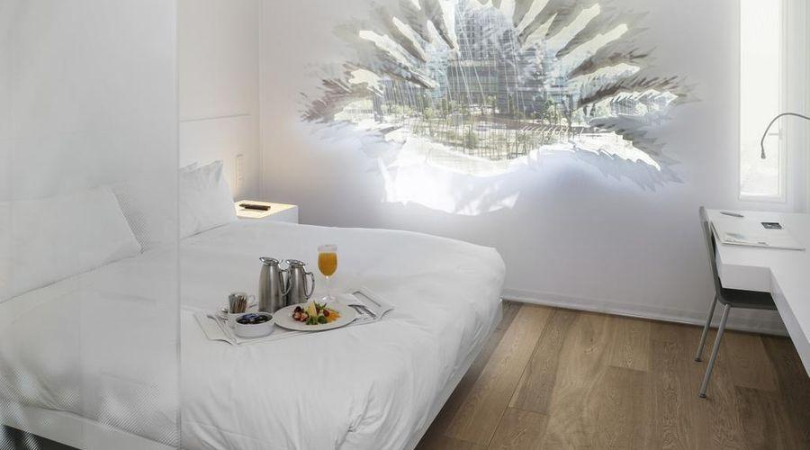 Renaissance Barcelona Fira Hotel-8 of 45 photos