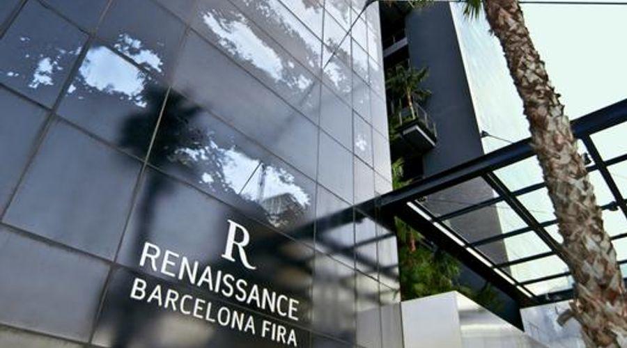 Renaissance Barcelona Fira Hotel-4 of 45 photos
