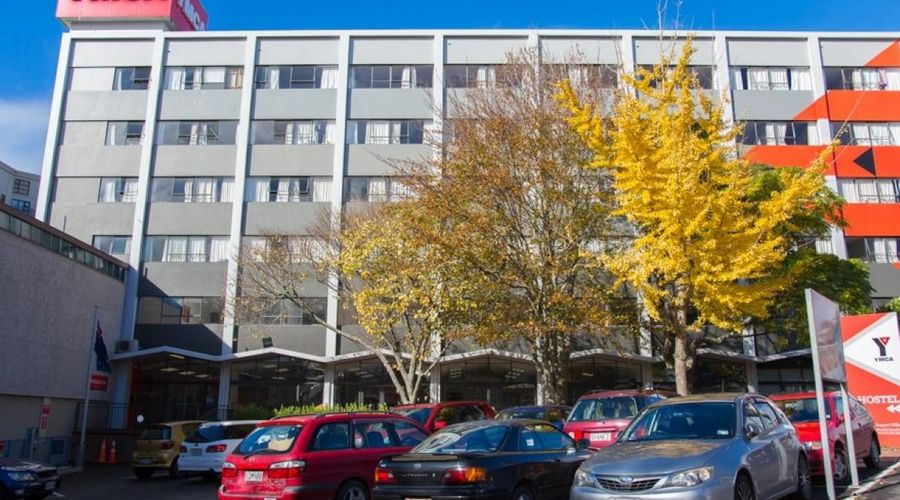 YMCA Hostel-1 of 53 photos
