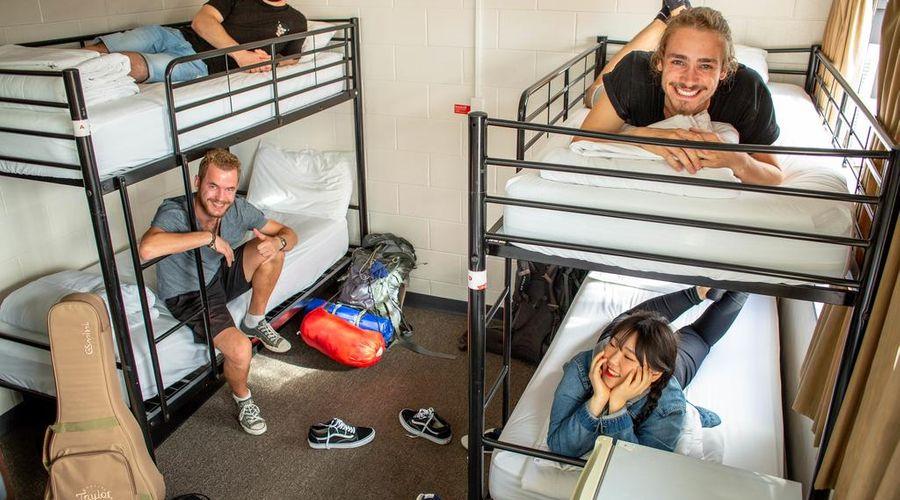 YMCA Hostel-46 of 53 photos
