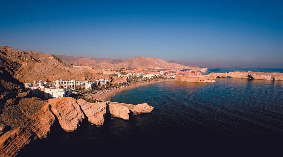 Shangri-La Barr Al Jissah Resort & Spa-1 of 46 photos