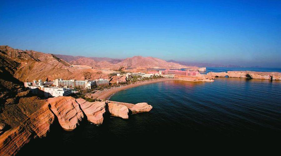 Shangri-La Barr Al Jissah Resort & Spa-23 of 46 photos