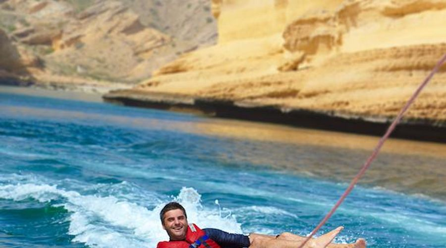 Shangri-La Barr Al Jissah Resort & Spa-27 of 46 photos