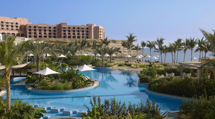 Shangri-La Barr Al Jissah Resort & Spa-35 of 46 photos