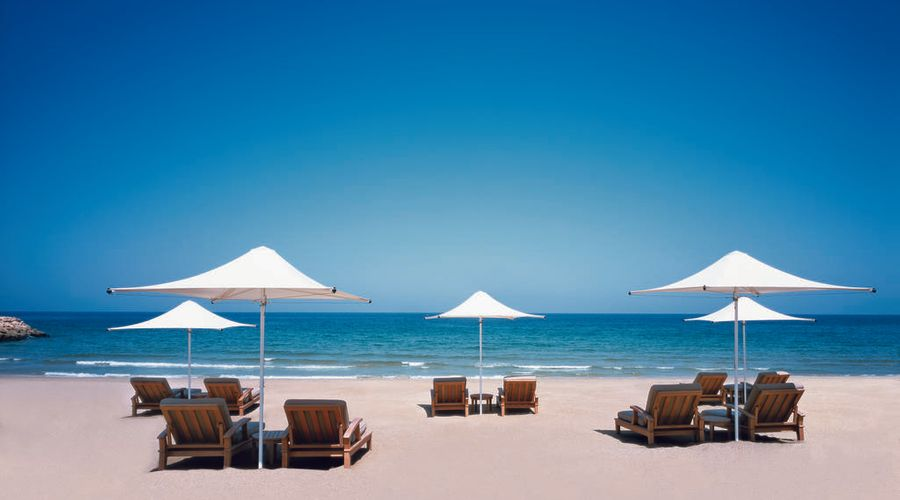 Shangri-La Barr Al Jissah Resort & Spa-45 of 46 photos