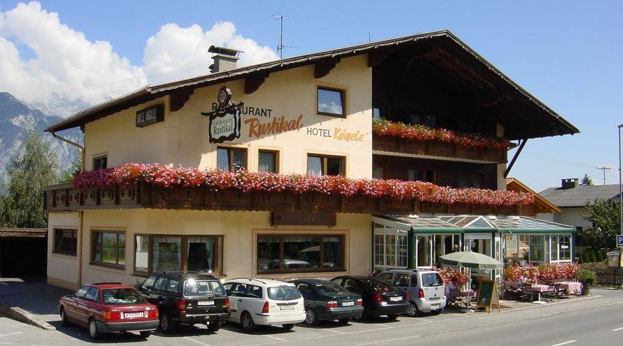Hotel Koegele-2 of 40 photos