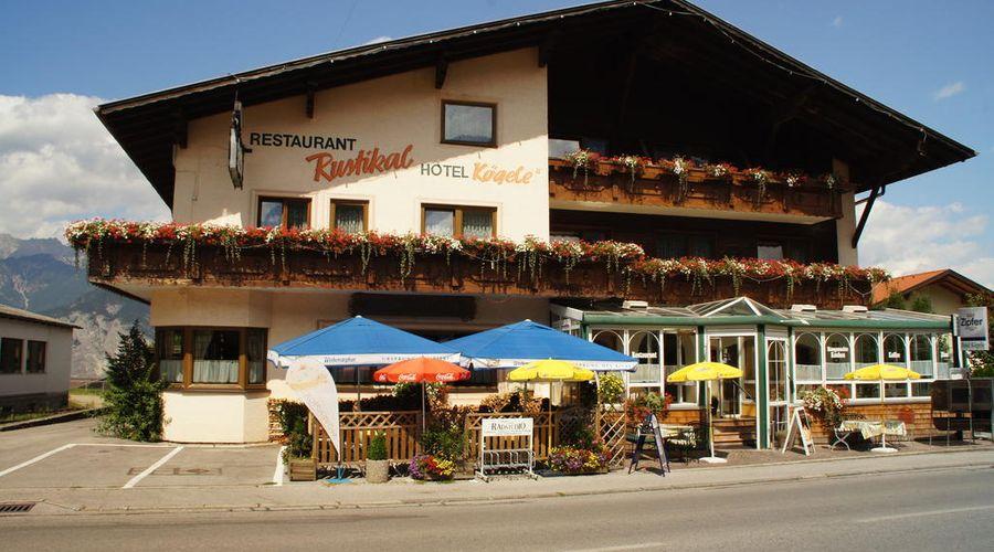 Hotel Koegele-4 of 40 photos
