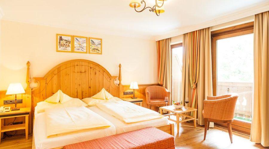 Hotel Sonnblick-29 of 37 photos