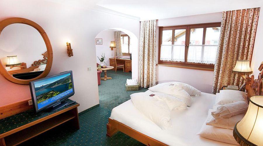 Romantik Hotel Zell am See-20 of 34 photos