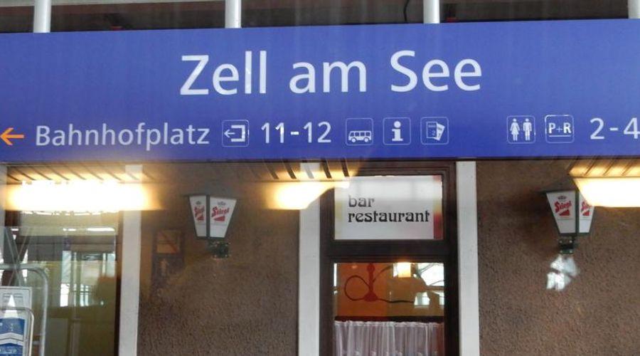 Romantik Hotel Zell am See-7 of 34 photos