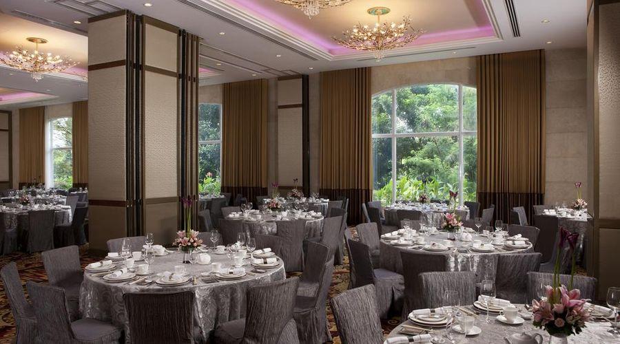 Manila Marriott Hotel-15 of 39 photos