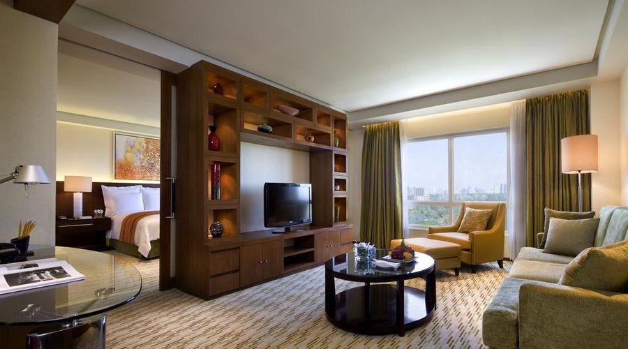 Manila Marriott Hotel-19 of 39 photos