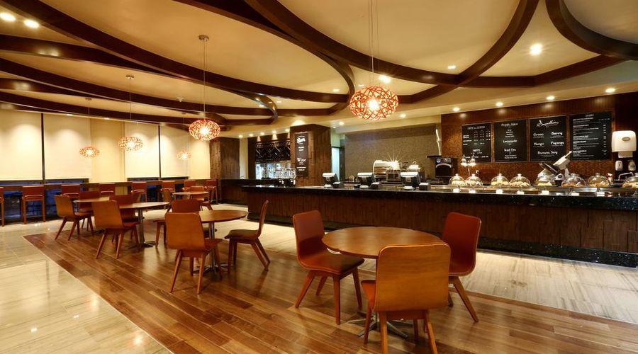 Manila Marriott Hotel-31 of 39 photos