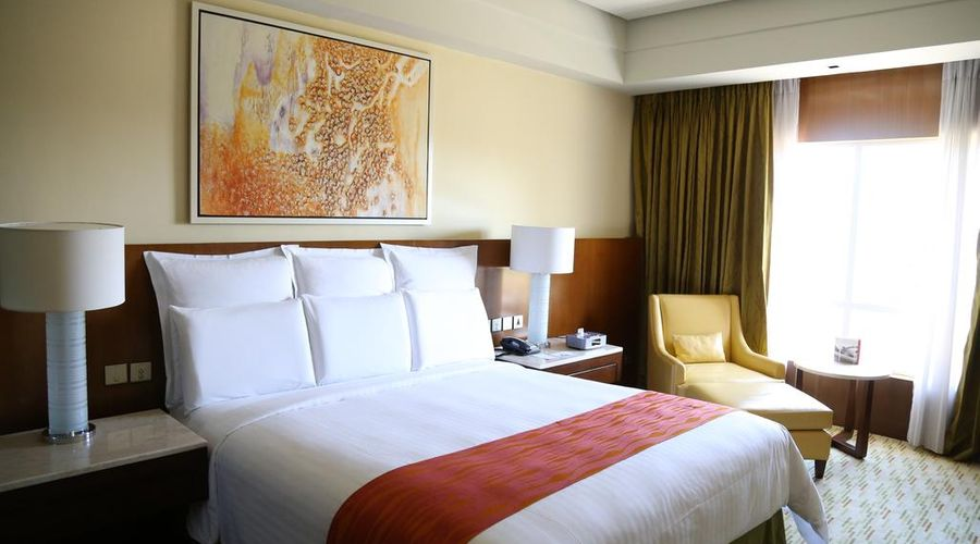 Manila Marriott Hotel-34 of 39 photos