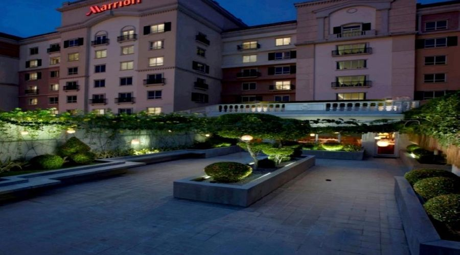 Manila Marriott Hotel-1 of 39 photos
