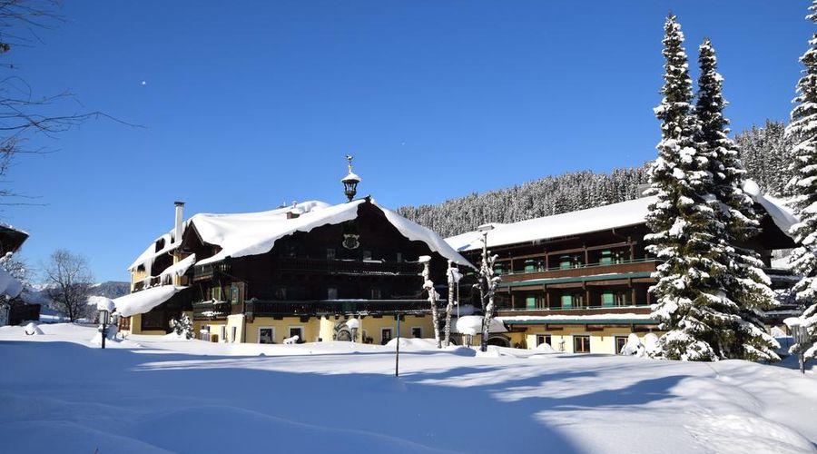 Hotel Unterhof-21 of 42 photos