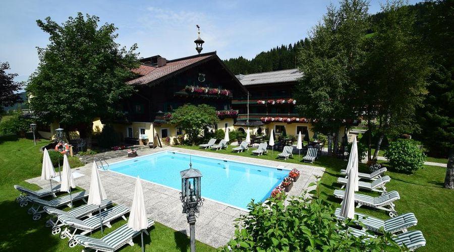Hotel Unterhof-42 of 42 photos