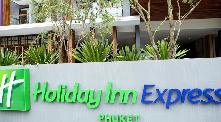 Holiday Inn Express Phuket Patong Beach Central-39 of 68 photos
