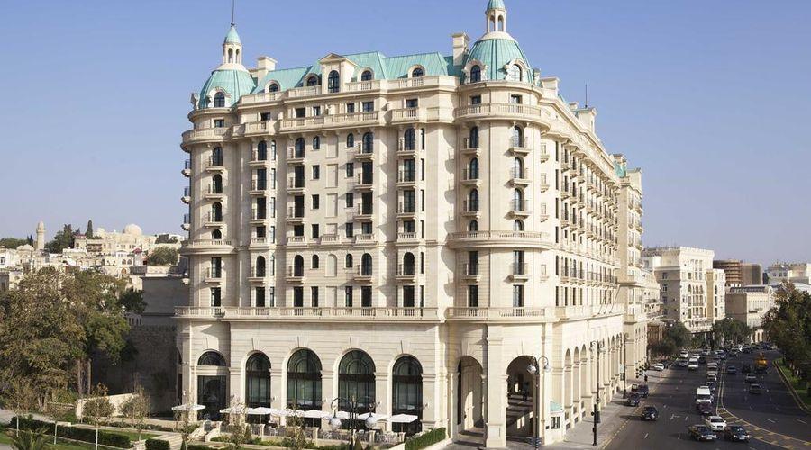 Four Seasons Hotel Baku-2 of 34 photos