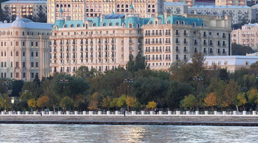 Four Seasons Hotel Baku-24 of 34 photos