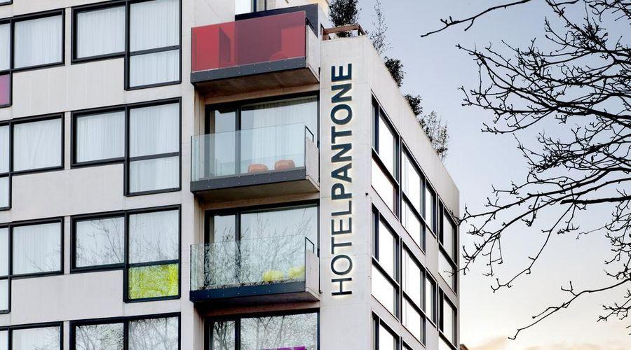 The Pantone Hotel-1 of 26 photos
