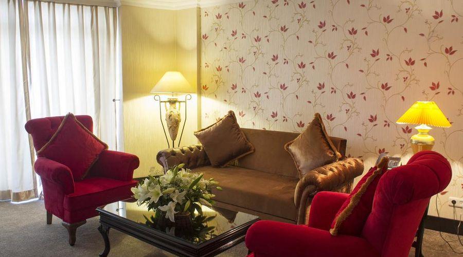 فندق إكسبريس إيليت كوجوكيالي-11 من 29 الصور