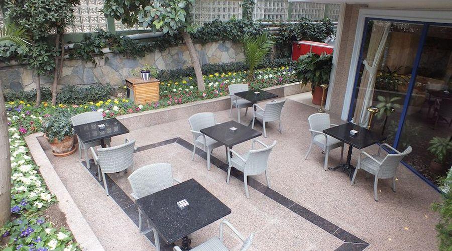 Elite Hotel Kucukyali-33 of 29 photos