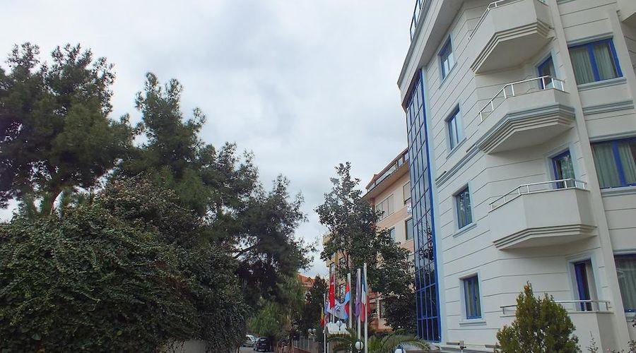Elite Hotel Kucukyali-1 of 29 photos
