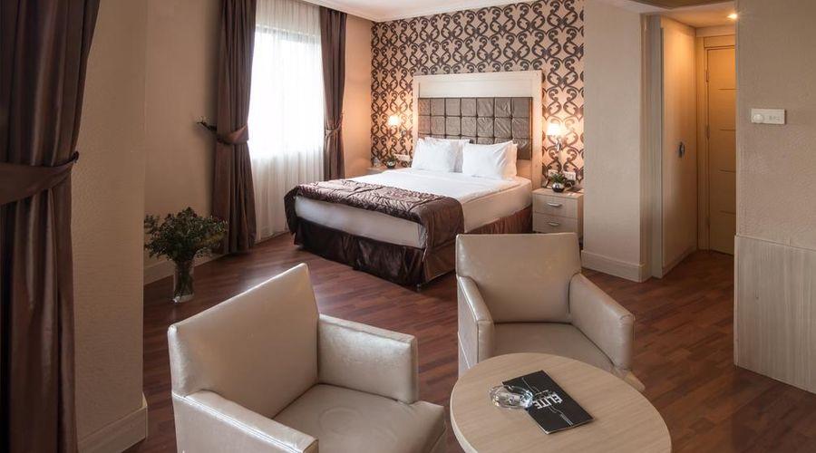 Elite Hotel Kucukyali-37 of 29 photos