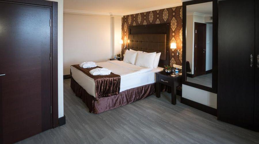 Elite Hotel Kucukyali-39 of 29 photos