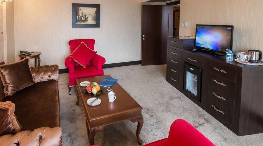 فندق إكسبريس إيليت كوجوكيالي-27 من 29 الصور