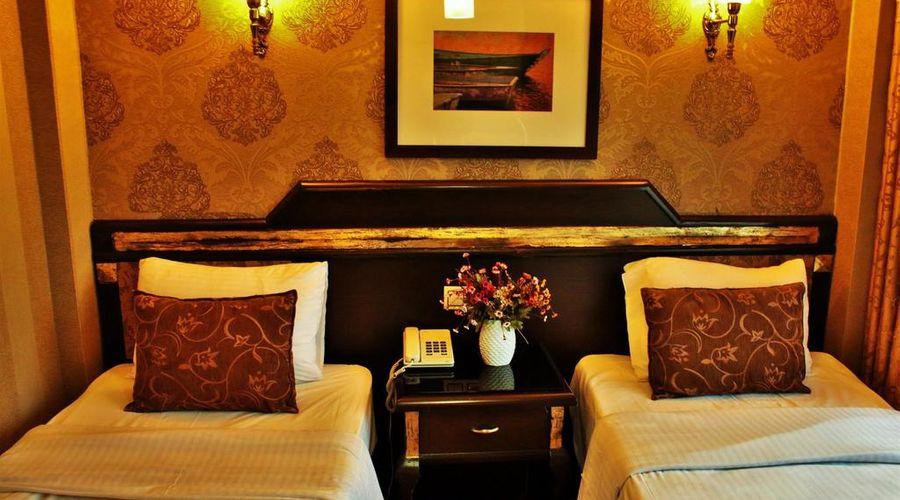 فندق السلطان أحمد بارك-8 من 34 الصور