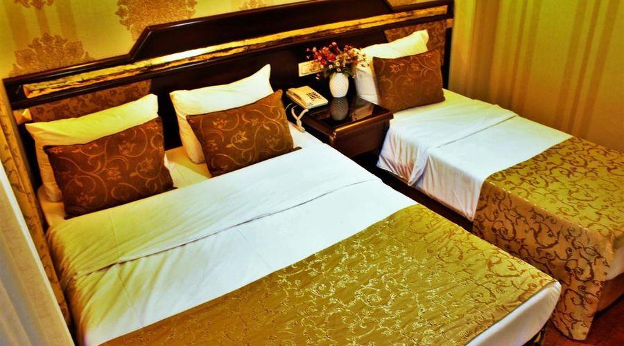 فندق السلطان أحمد بارك-10 من 34 الصور