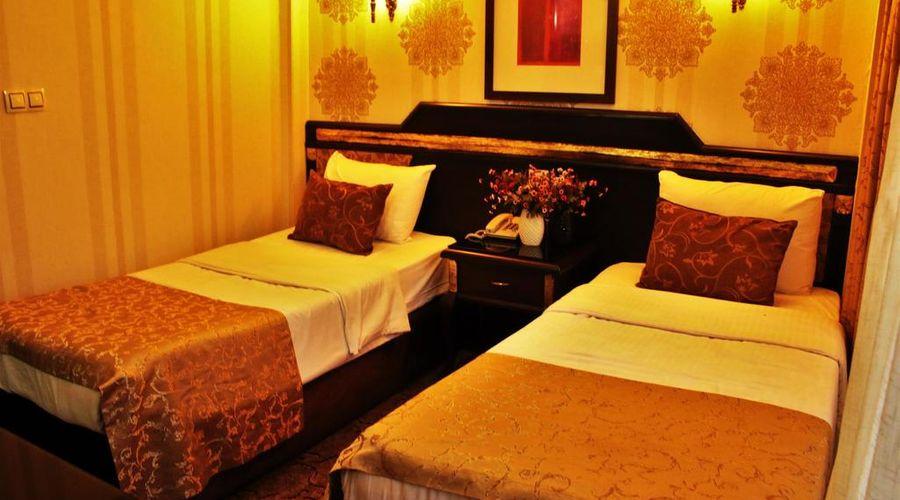 فندق السلطان أحمد بارك-13 من 34 الصور