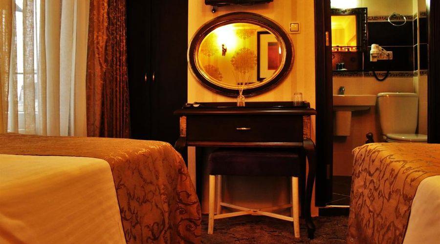 فندق السلطان أحمد بارك-15 من 34 الصور