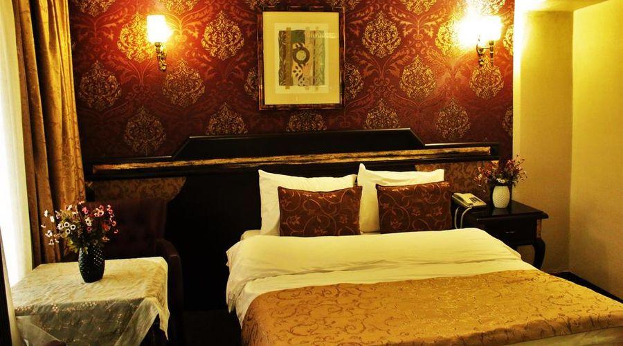 فندق السلطان أحمد بارك-16 من 34 الصور