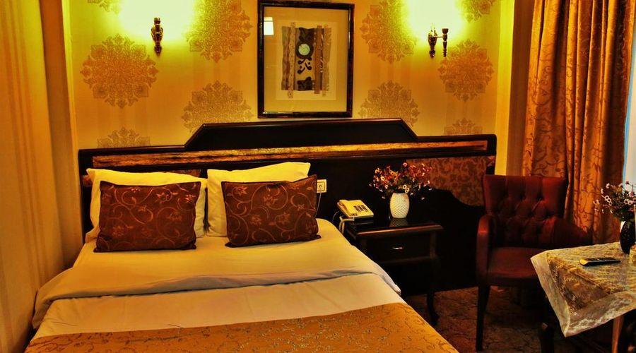 فندق السلطان أحمد بارك-17 من 34 الصور