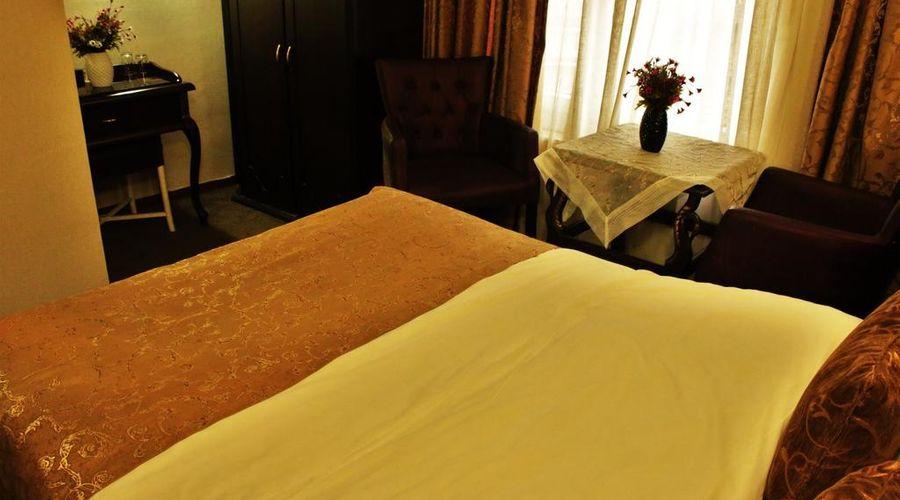 فندق السلطان أحمد بارك-18 من 34 الصور