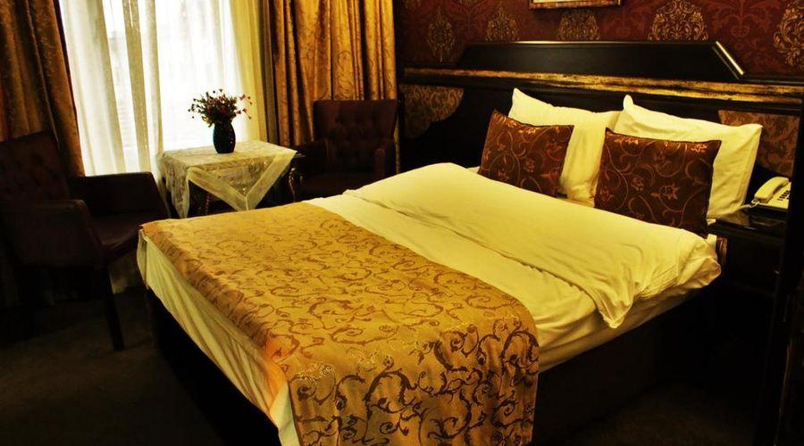فندق السلطان أحمد بارك-19 من 34 الصور