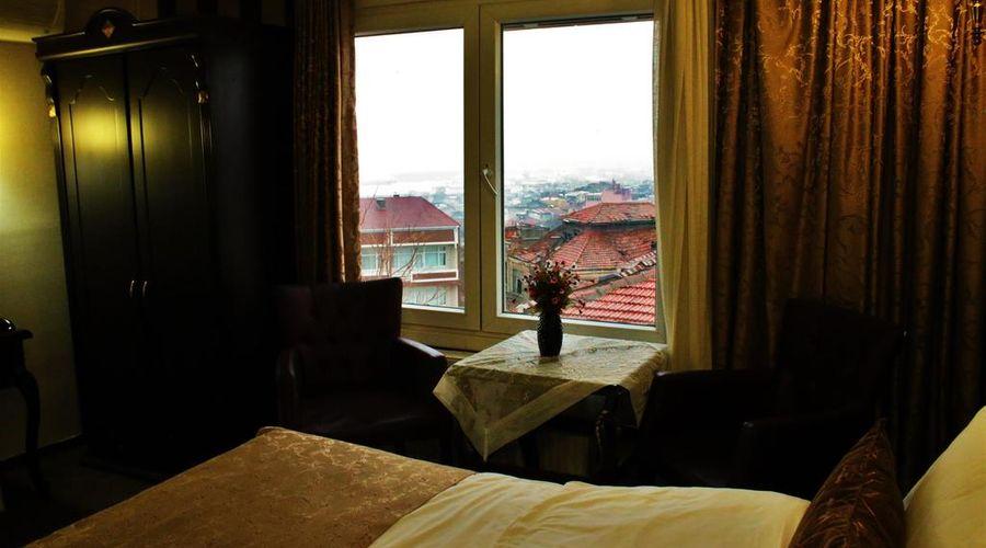 فندق السلطان أحمد بارك-20 من 34 الصور