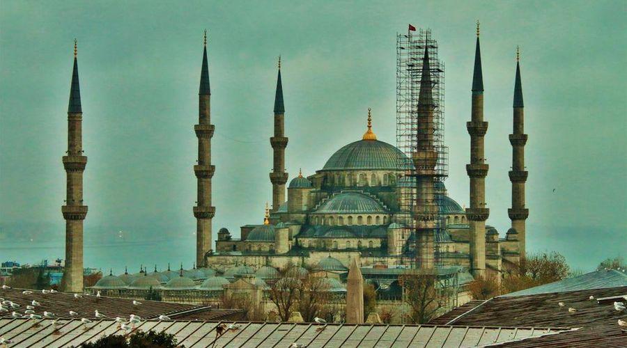 فندق السلطان أحمد بارك-21 من 34 الصور