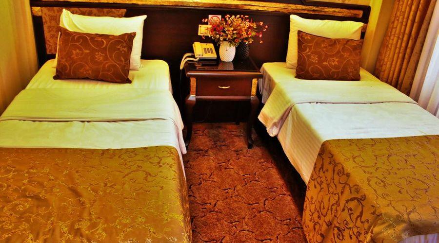 فندق السلطان أحمد بارك-22 من 34 الصور
