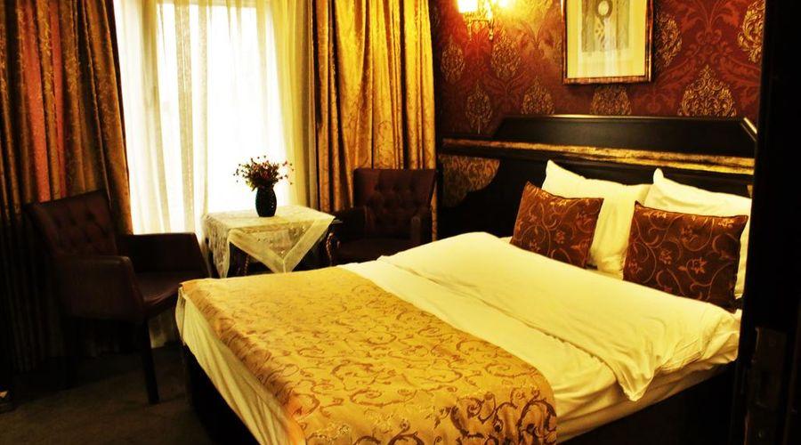 فندق السلطان أحمد بارك-23 من 34 الصور