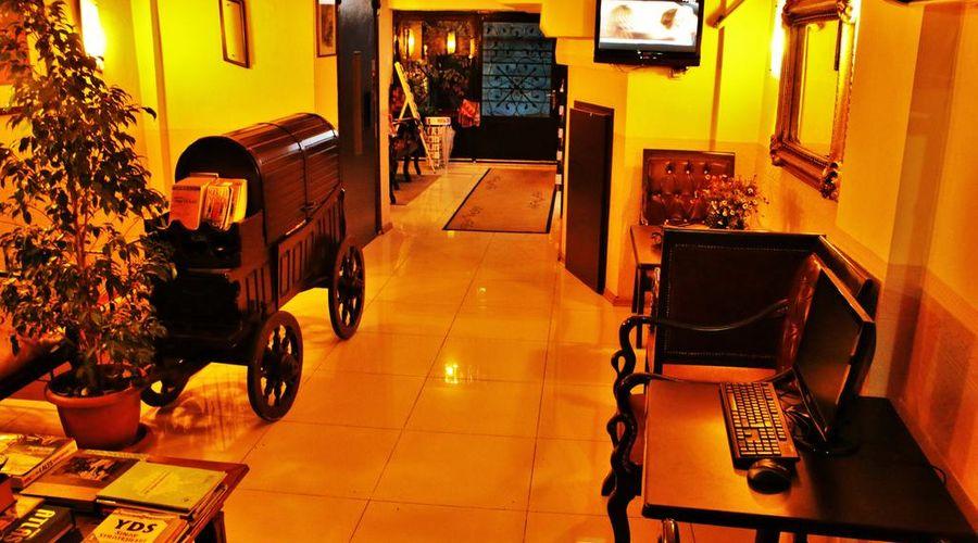 فندق السلطان أحمد بارك-4 من 34 الصور