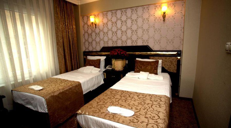 فندق السلطان أحمد بارك-5 من 34 الصور