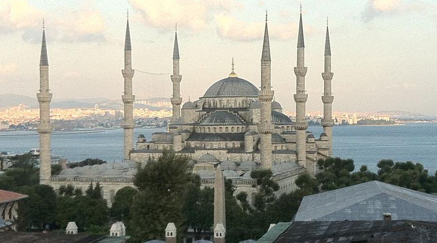 فندق السلطان أحمد بارك-24 من 34 الصور