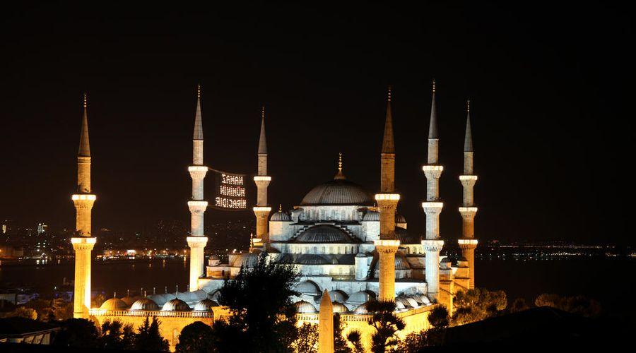 فندق السلطان أحمد بارك-25 من 34 الصور
