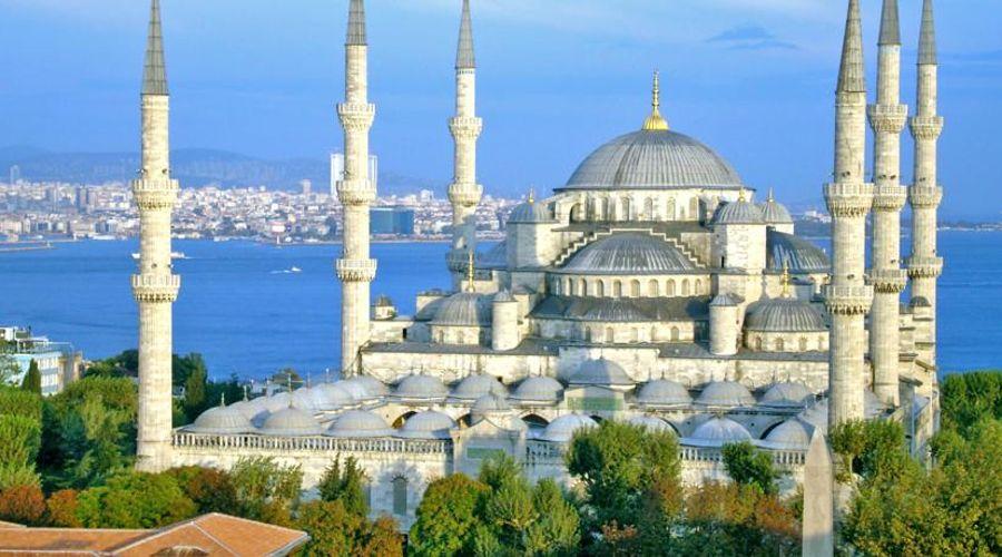 فندق السلطان أحمد بارك-27 من 34 الصور