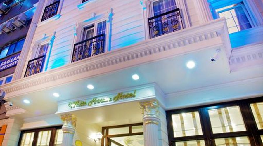 فندق وايت هاوس إسطنبول-1 من 43 الصور